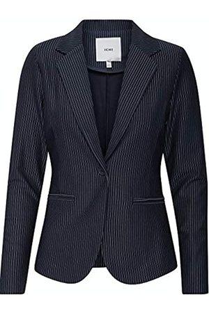 ICHI Women's Ihruti Bl Suit Jacket