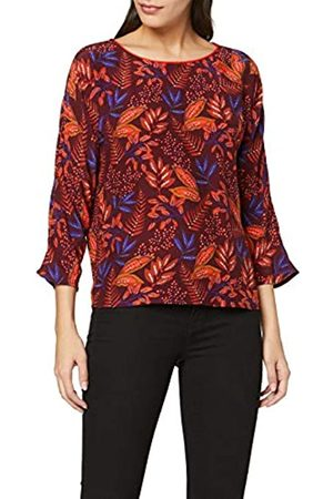 More & More Women's Printbluse Von Blouse