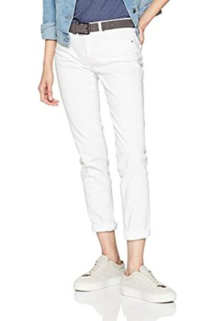 HUGO BOSS Women's J20 Rienne Straight Jeans