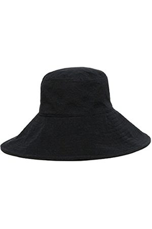 Gottex Women's Tara Micro-Terry Packable Sun Hat, Rated UPF 50+ for Max Sun Protection