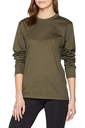 Trigema Women's 536501 Long Sleeve Top