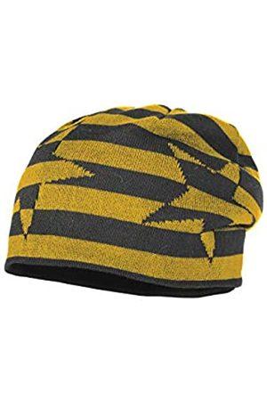 maximo Boys' Mit Blockringel und Sterne Hat