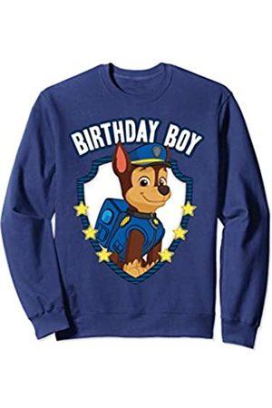 Nickelodeon Paw Patrol Birthday Boy Apparel PP1070 Sweatshirt