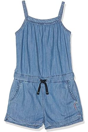Pepe Jeans Girl's Shelly Dungarees
