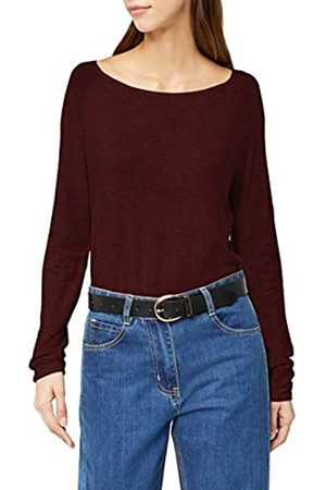 ONLY Women's Onlmila Lacy L/s Long Pullover KNT Jumper