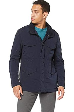 BOSS Men's Olisso-d Jacket