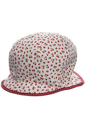 maximo Baby Girls' Schildmütze Hat