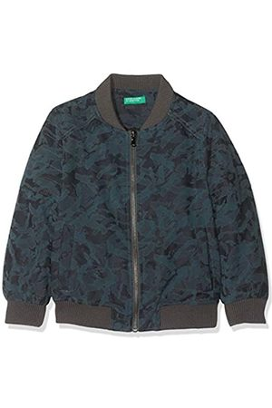 United Colors of Benetton Boy's Rock B2 Coat