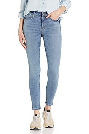 Goodthreads Mid-rise Skinny Jeans Storm Wash