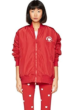 NICOPANDA Women's Club Bomber Long Sleeve Bomber Jacket
