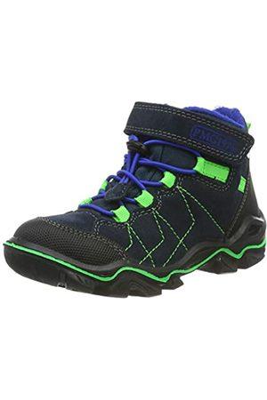 Primigi Boys' Gore-tex Pptgt 43930 Snow Boots, (Navy/Ner/Petrol 4393044)