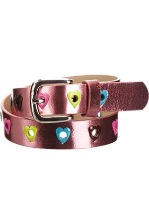 Playshoes Girls Heart Pu Belt