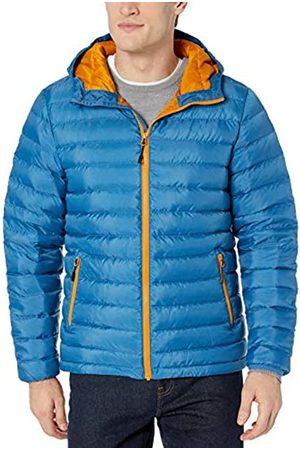 Goodthreads Packable Down Jacket With Hood Sea