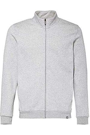 CARE OF by PUMA Men's Longsleeve Fleece Zip Through Track Jacket