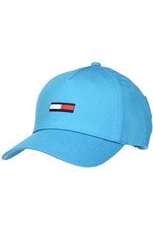 Tommy Hilfiger Men's TJM Flag Baseball Cap, Algiers Cah)