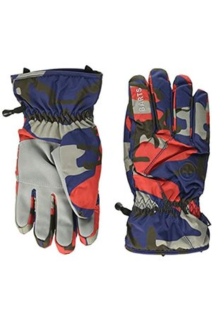 Barts Boy's Basic Skiglove Kids Gloves