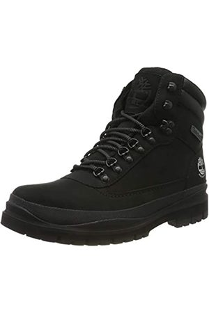 Timberland Men's Field Trekker 91 Waterproof Ins. Lace-up Boots, ( Nubuck)