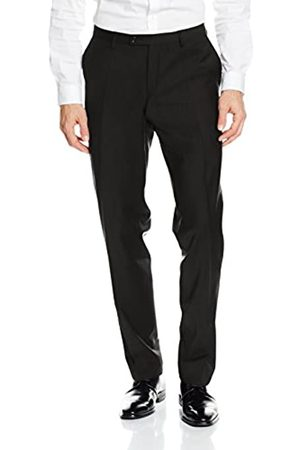 Club of Gents Men Trousers - Men's Archiebald-20-023S0 Suit Trousers
