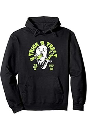 Neff Crazy Skull Trick or Treat Pullover Hoodie