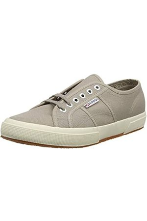 Superga 2750 Cotu Classic, Unisex Adults' Fashion Sneakers, Gray (Mushroom Sc26)