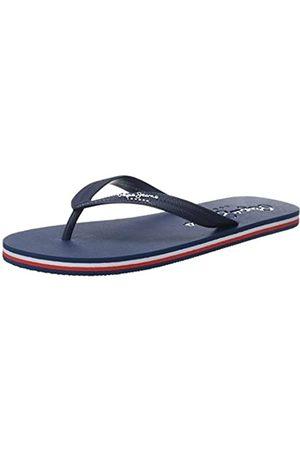 Pepe Jeans Men's Swimming 2.0 Sandals, (Navy)