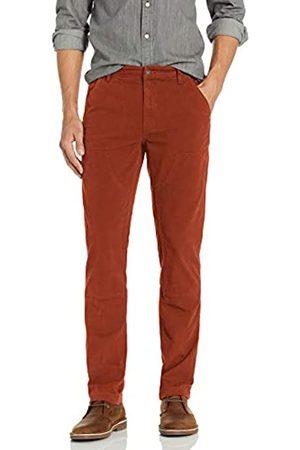 Goodthreads Slim-fit Carpenter Pant Rust