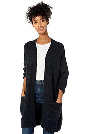 Goodthreads Boucle Half Stitch Cardigan Sweater