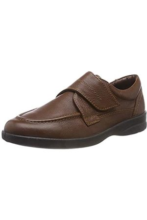 Padders Men's Solar Loafers, (Dark 89)