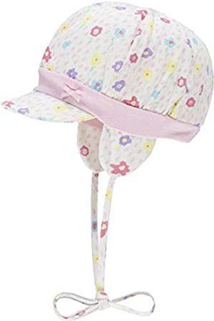 Döll Baby Girls' Ballon Bindemütze Mit Schirm Sun Hat|
