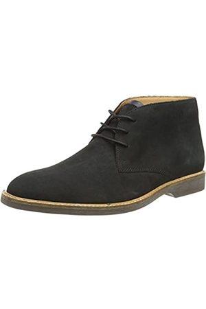 Clarks Men's Atticus Limit Chukka Boots, ( Leather)