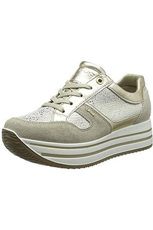 IGI&Co Women's DKY 31605 Trainers, (Platino 3160522)