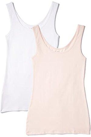 Iris & Lilly BELK023_M2 Vest, Multicolour (Soft / ), XXX-Large