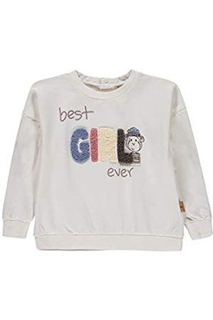 Bellybutton mother nature & me Baby Girls' Sweatshirt 1/1 Arm|