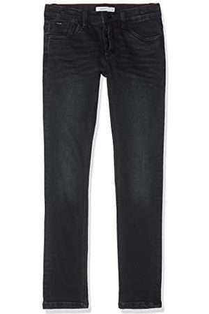 Name It Boy's Nkmsilas Dnmtoppe 3235 Pant Noos Jeans