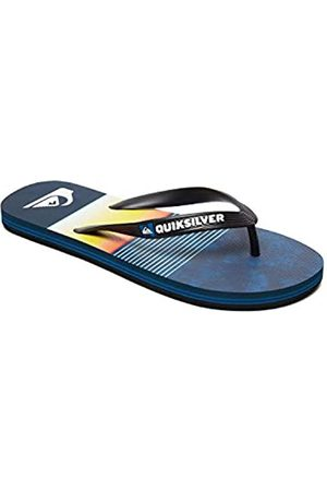Quiksilver Men's Molokai Slab-Sandals Beach & Pool Shoes, ( / / Xkbk)
