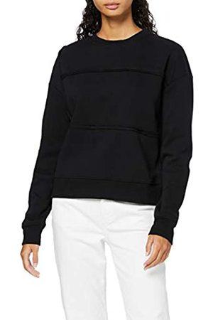 find. Women's Seam Detail Sweatshirt