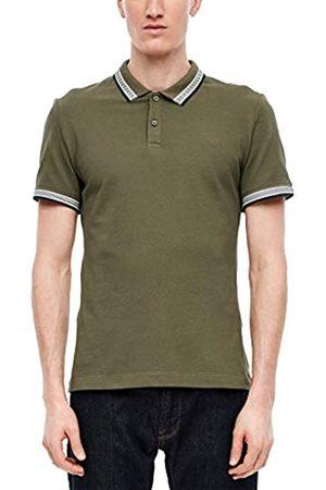 s.Oliver Men's T-Shirt Kurzarm Polo
