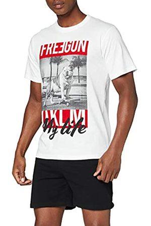 FREEGUN Men's Ah.fgoklm.psh.mz Pyjama Set