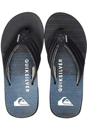 Quiksilver Men's Carver Print Beach & Pool Shoes, ( / Xkks)