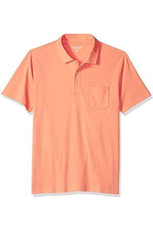 Amazon Slim-fit Jersey Polo Shirt