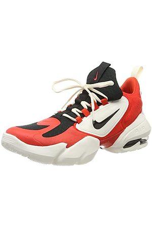Nike Men's Air Max Alpha Savage Gymnastics Shoes, (Habanero/ /Pale Ivory 301)
