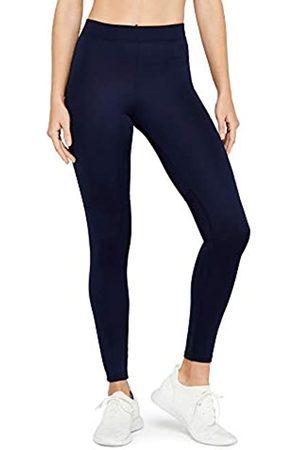 AURIQUE Amazon Brand - Women's Sports Leggings, 12