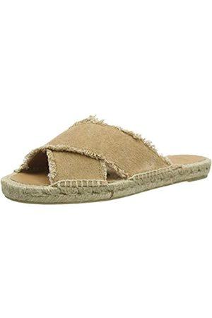 Castañer Women's Palmera/ss20002 Flat Sandals
