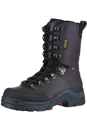 Viking Unisex Adults' Hunter GTX Hunting Shoes, (Dark )