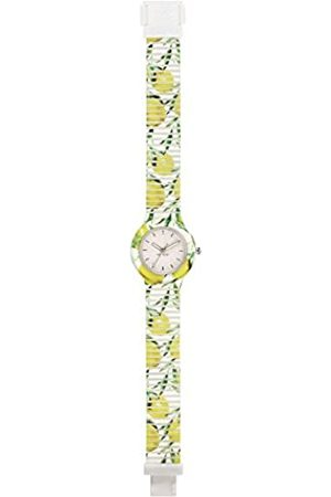 Hip Hop Watch Woman Fruit dial e watchband in Silicone