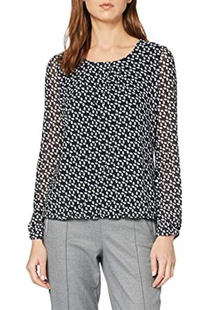 Gerry Weber Women's 270283-35083 Long Sleeve Top