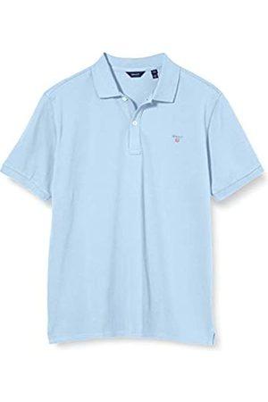 GANT Boy's D1. The Original Pique Polo Shirt
