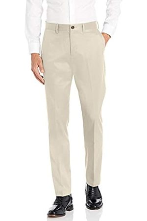 Buttoned Down Athletic Fit Non-iron Dress Chino Pant Khaki