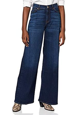 7 for all Mankind Women's Lotta Flared Jeans