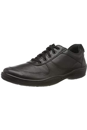 Jomos Men's Ergo-Com Oxfords, (Schwarz 106-000)
